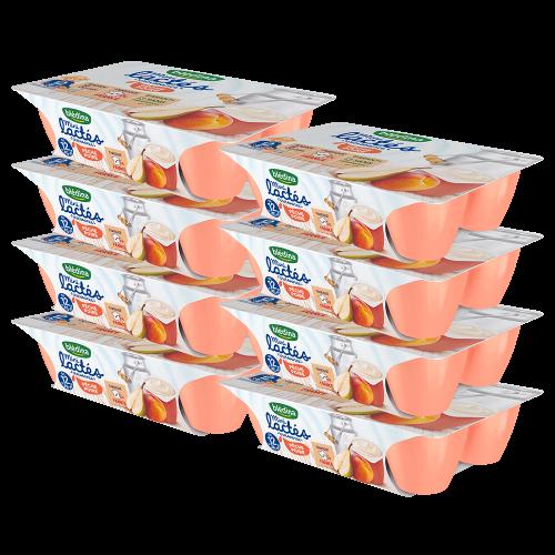 Pack Mini Lactés Croissance Pêche Poire