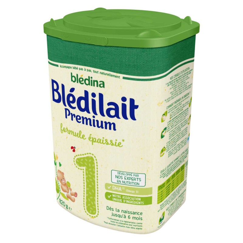 Blédilait Premium 1