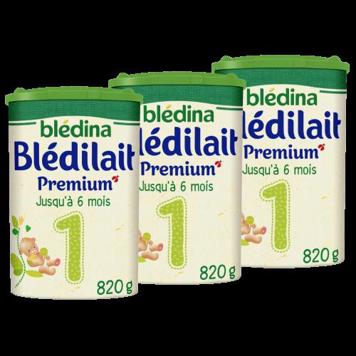 Blédilait Premium 1 - Jusqu'à 6 mois