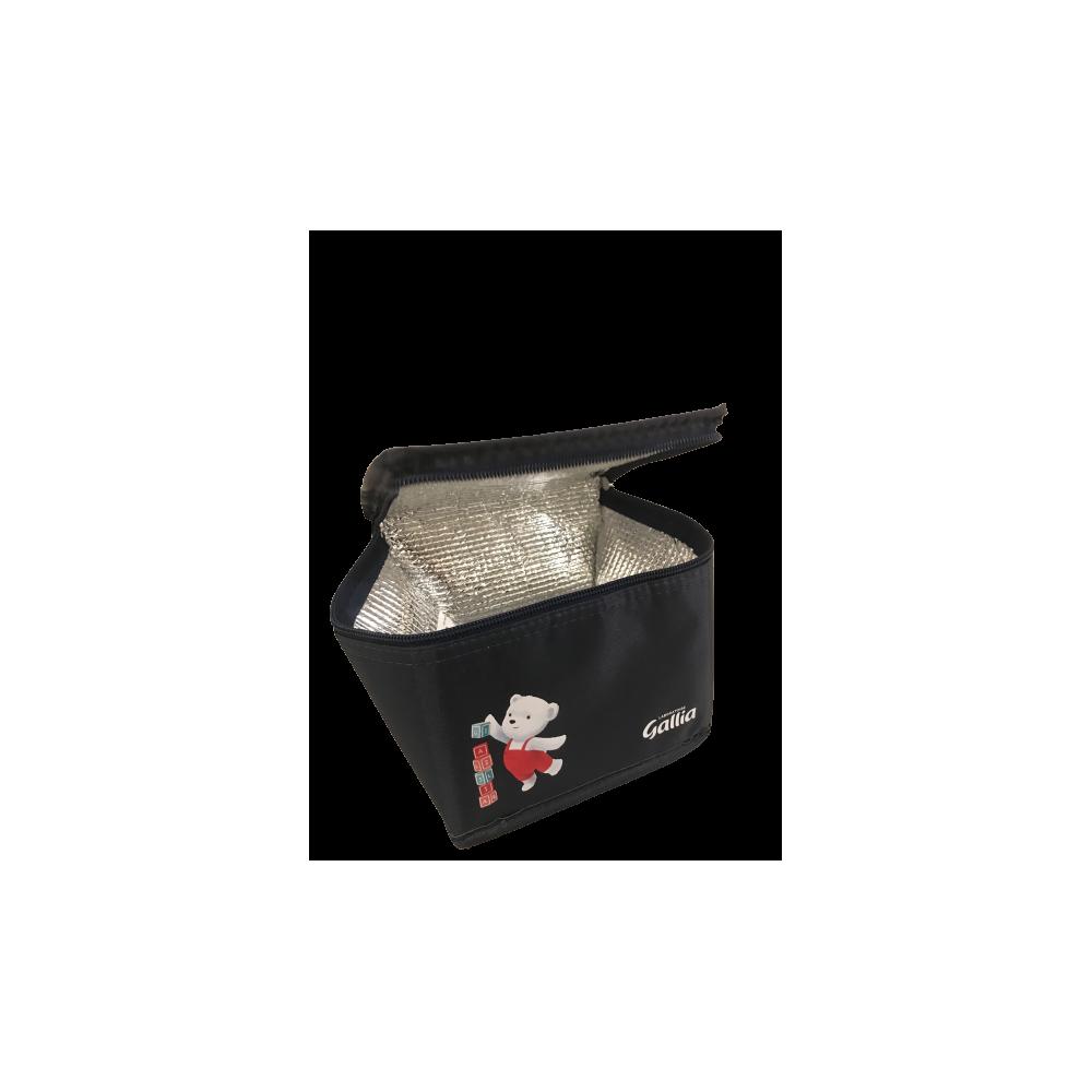 Pochette isotherme Laboratoire Gallia
